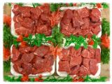 4lb Pack Stewing Beef